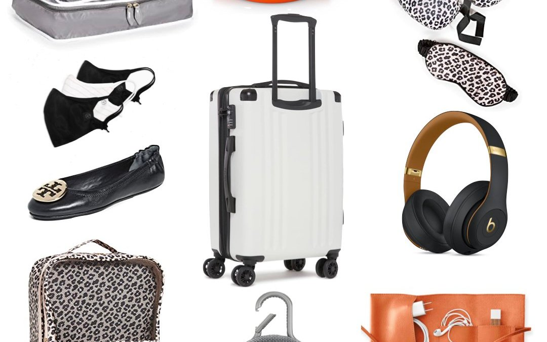 Best Travel Gadgets and Essentials