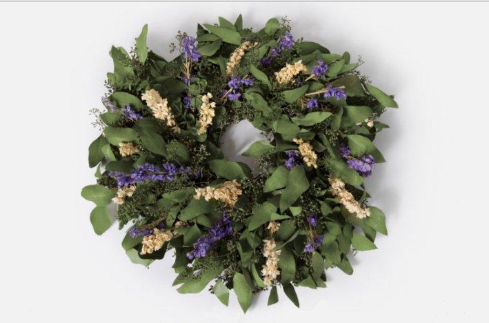 UrbanStems wreath