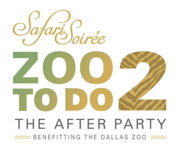 Zoo To Do 2 event benefitting the Dallas Zoo on October 13