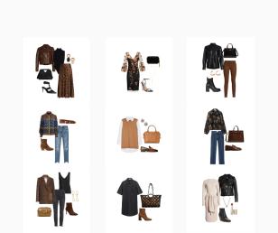 Fall Looks I'm Loving & Shopbop Sale Picks 2021
