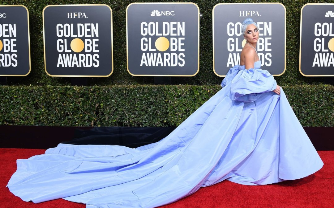 2019 Golden Globes Fashion Review   Who Wore It Best?