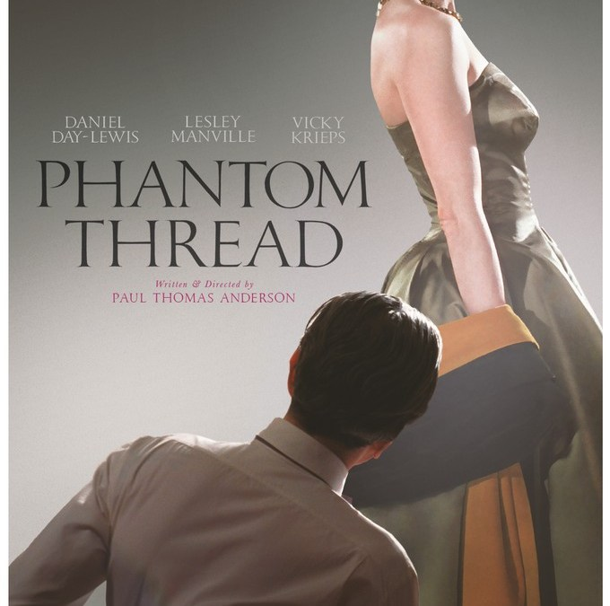 Advance screening event | Phantom Thread