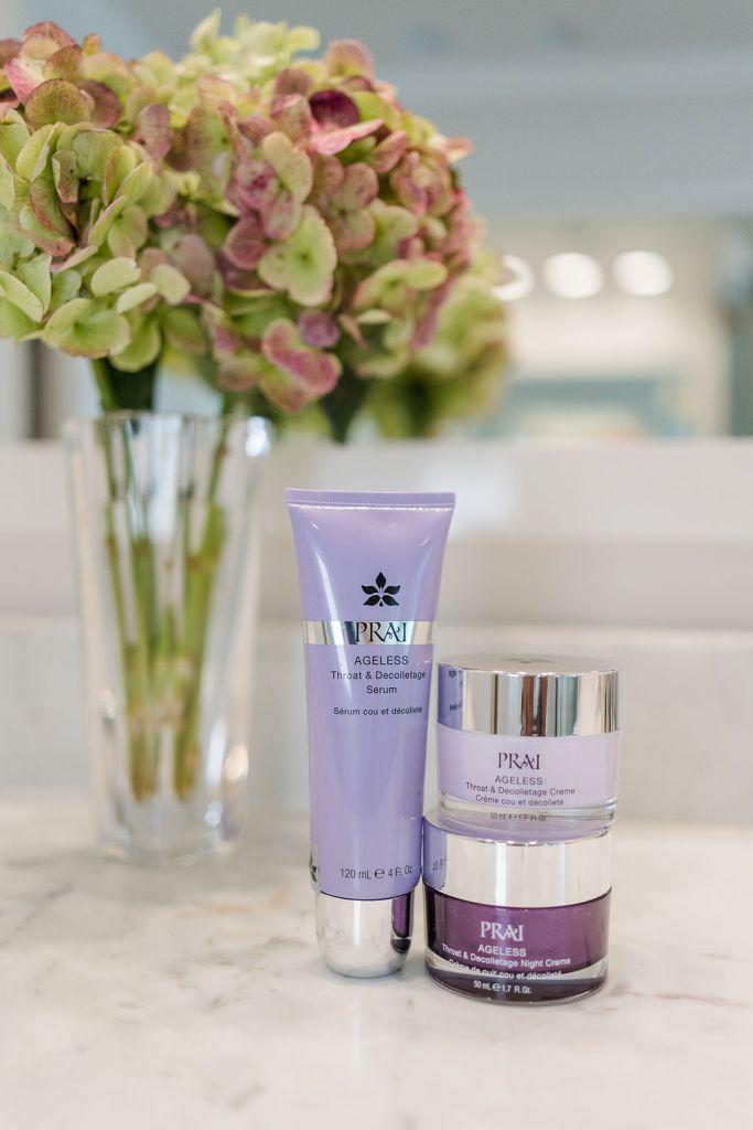 Prai Beauty products