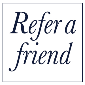 Refer a Friend to TanyaFoster.com for a chance to win a surprise box!