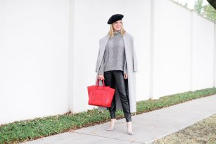 How to Elevate a Sweater & Special Surprise!