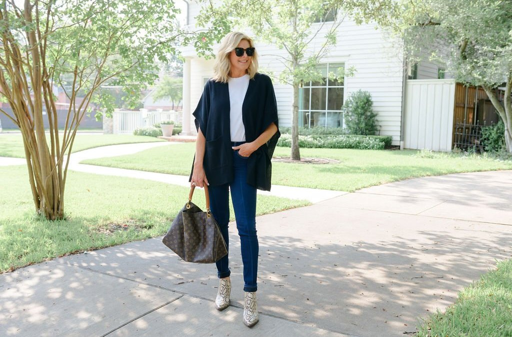 Easy Fall Transition Pieces