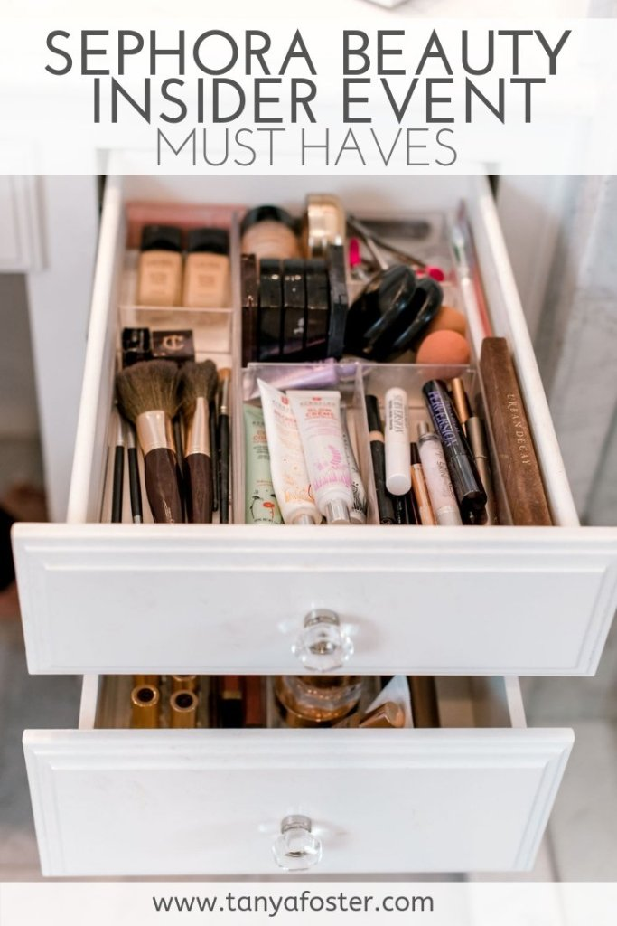 Sephora Beauty Insider Event Must-Haves for Spring 2019