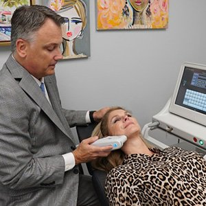 Ultratherapy with Dr. Matthew White