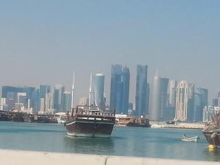 How my Qatari journey benefited me