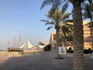 A birthday tour in Kuwait