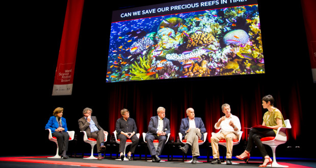 Keys to a good panel event – insights from 2016 World Science Festival Brisbane