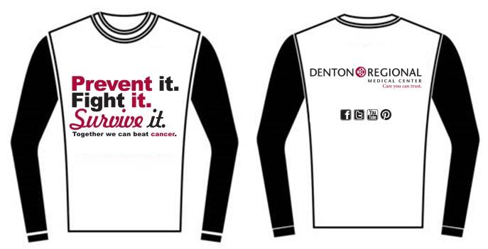 ART DIRECTION: Campaign T-Shirt