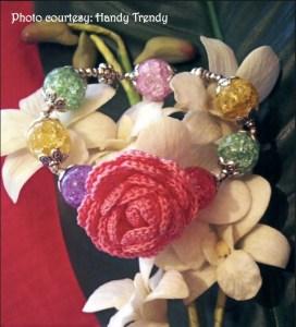 Handy Trendy - Crochet craft