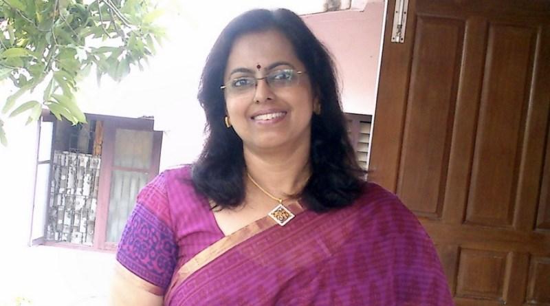 Priya Menon - Founder of Sankalp