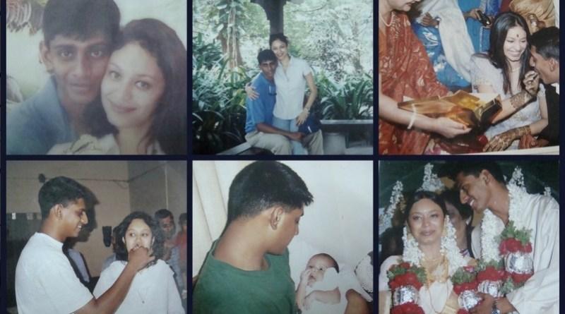 rachana and prashanth - Valentine's Day Contest