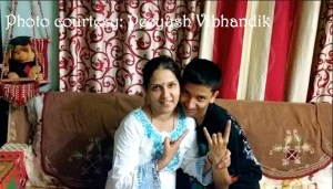 Photo Writeup contest Entry No. 13 - Peeyush Vibhandik