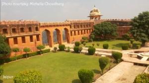Jaipur_pic by_Michelle Choudhury
