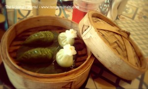 Loco Chino, Oshiwara - Food Review