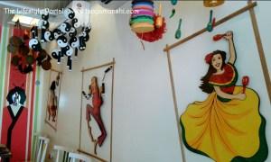Loco Chino, Oshiwara - Restaurant Review