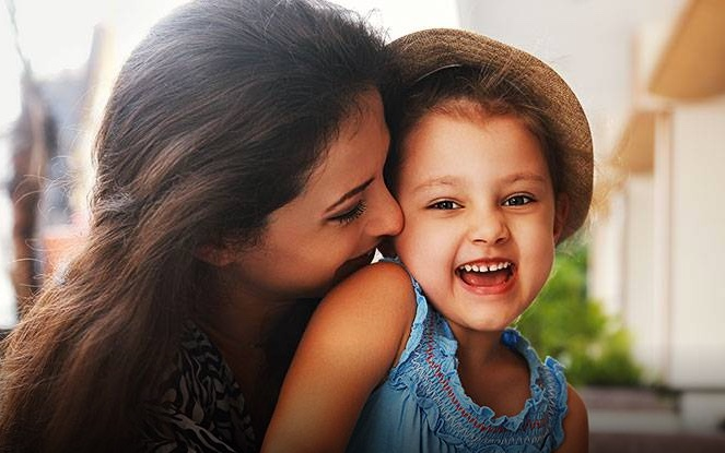 5 Signs you are Doing Motherhood Right