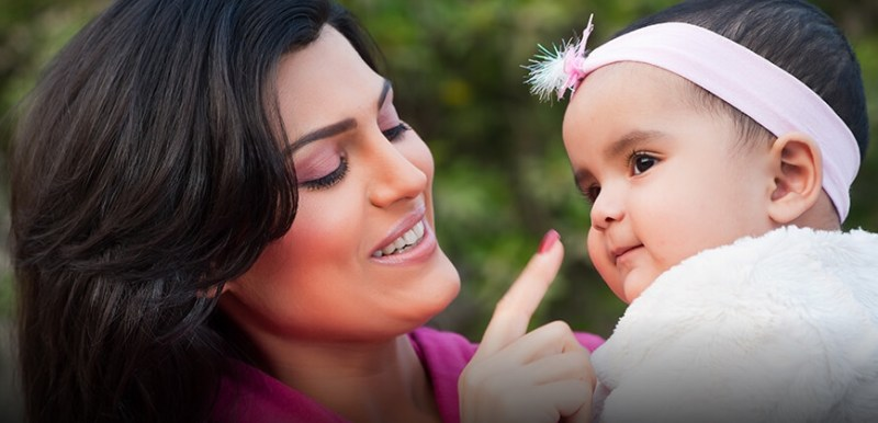How a mother can motivate herself to loosing her post pregnancy weight