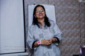 Megha Kumbhar