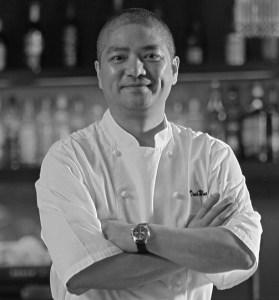 Chef David Wong