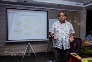 Avishek Ganguly - Founder, Calls Incorporated