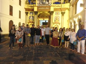 A visit to the Pashupatinath Temple