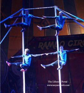 Rambo Circus