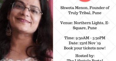 Shweta Menon, Founder, Truly Tribal