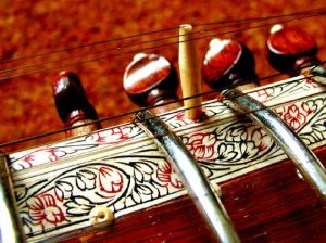 Decoding the magic of Indian classical music. Photo credit: Jan Kraus