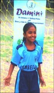 Project Damini. Photo credit: Shreeja India