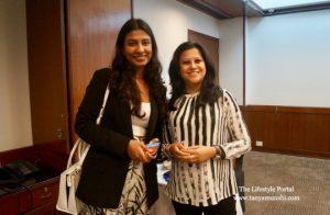 Ikshita Tewari, Co-Founder, Nutriplate India