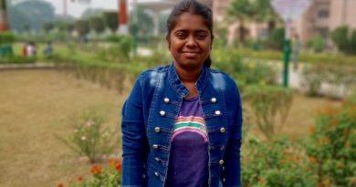 Harshita Sharma, Founder, Stonemania