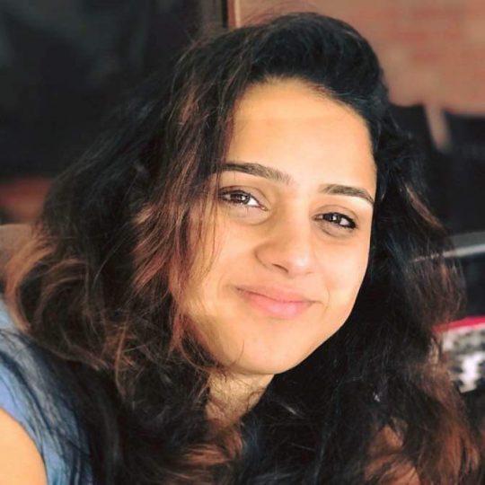 Upasana Mukherjee Pal