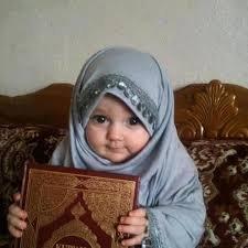 247 Nama Bayi Perempuan Arab Pilihan