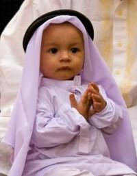 320 Nama Bayi Laki Laki Arab Pilihan