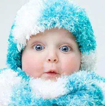 Ga Pasaran, Inilah Kumpulan Nama Bayi Laki-laki dan Perempuan Lahir Bulan Januari