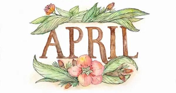 Kumpulan Ide Nama Bayi laki laki dan Perempuan Lahir Bulan April