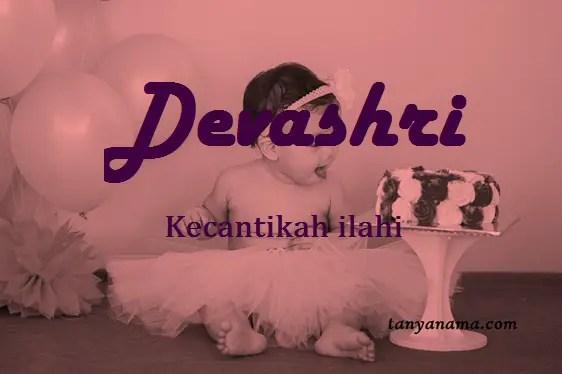 arti nama devashri