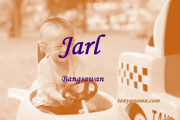 arti nama Jarl