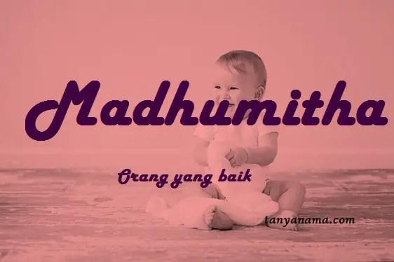 arti nama Madhumitha