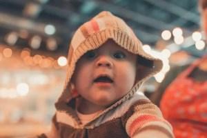 Nama Bayi Yang Indah