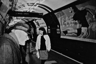 The London Underground, Piccadilly Line, 1980s