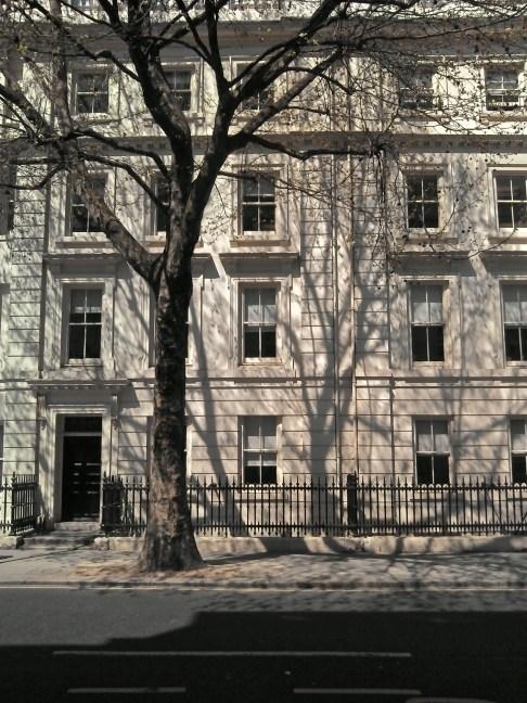 Bloomsbury, May 2013