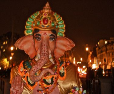 Diwali London 2013