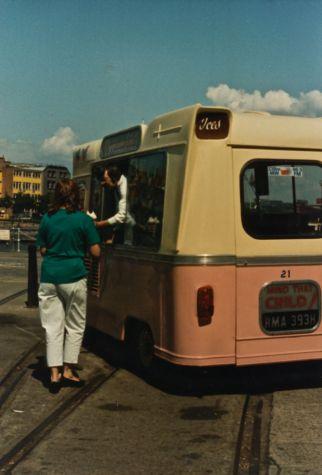 Bristol in 1980s