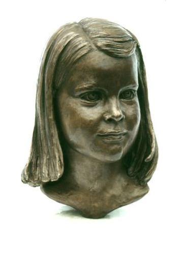 Rachel portrait