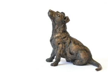 Jack Russell Terrier Sculpture - Tanya Russell Dog Sculpture
